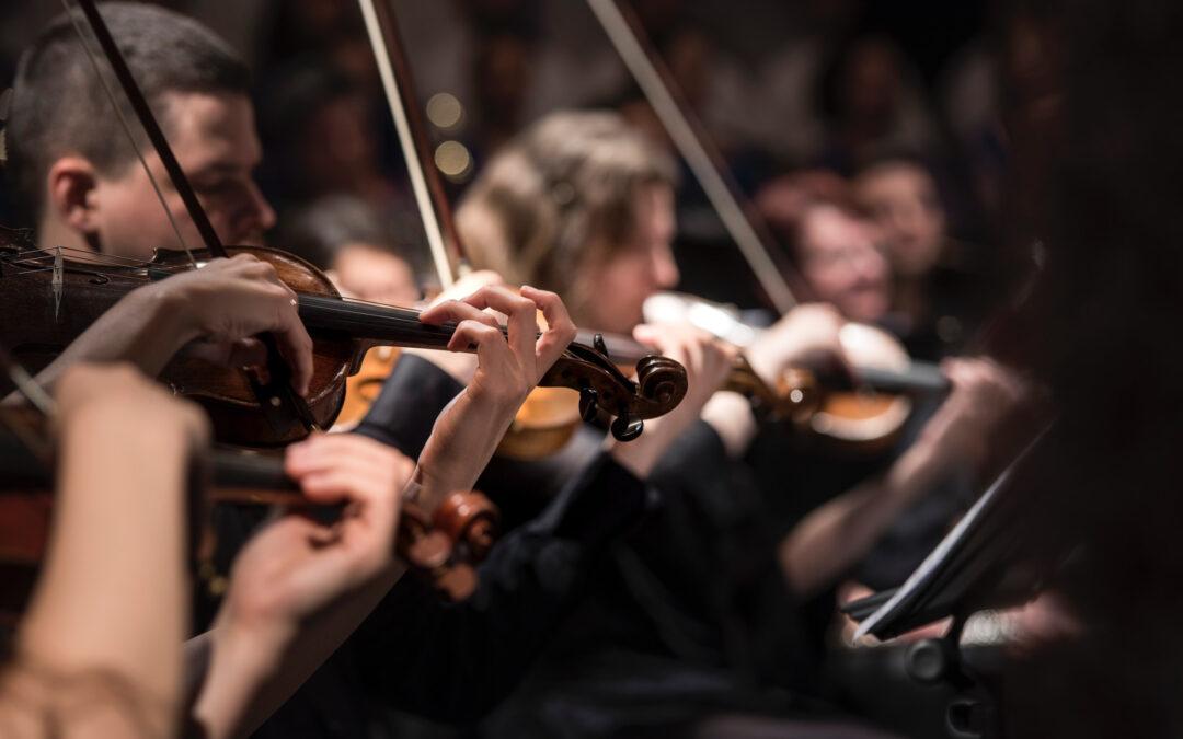 Manage het orkest in je hoofd